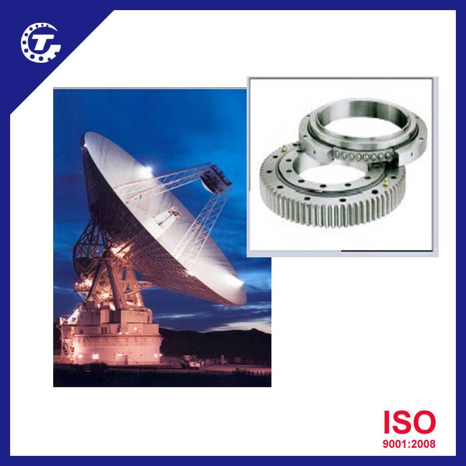 slewing bearing used for radar