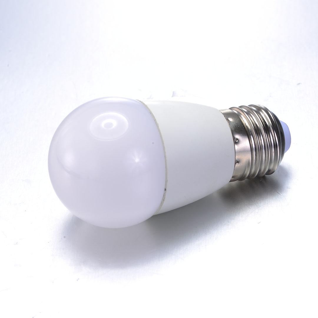 6W E27 Led Bulb Lamp