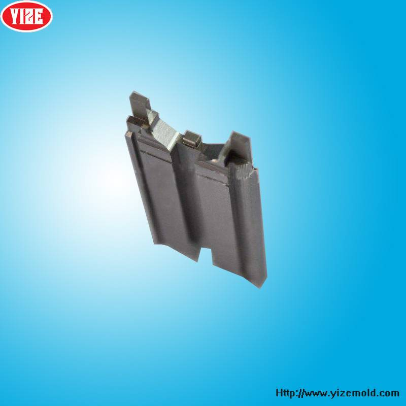 Wholesale custom punch mould components/custom die cast mould components
