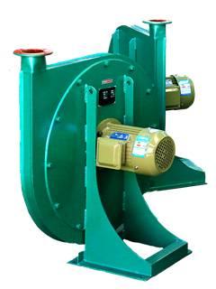 Bl Energy - Blower for furnace