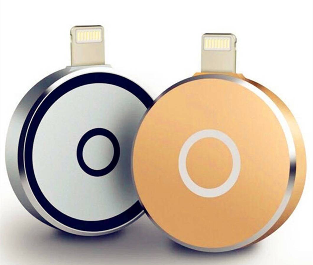 New Promotional Gifts Mini OTG USB Flash Drive, Memory Card Reader for iPhone 5/5S/6/6S/6 Plus/iPad