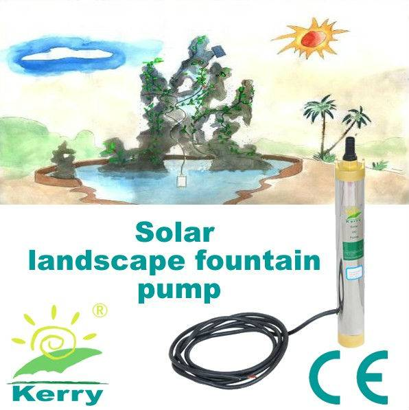 high pressure M2480-80 submersible pump for irrigation