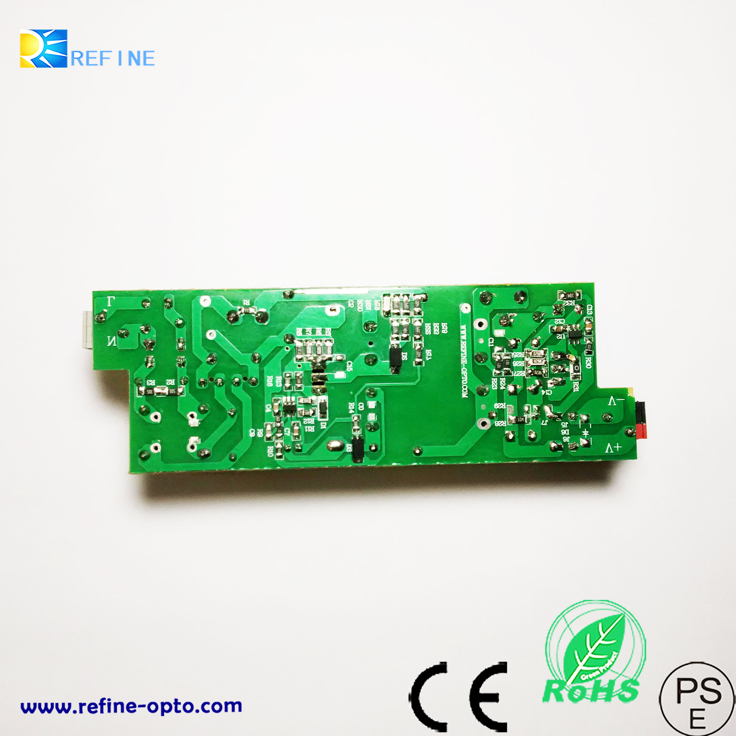 LDNF1 led driver series