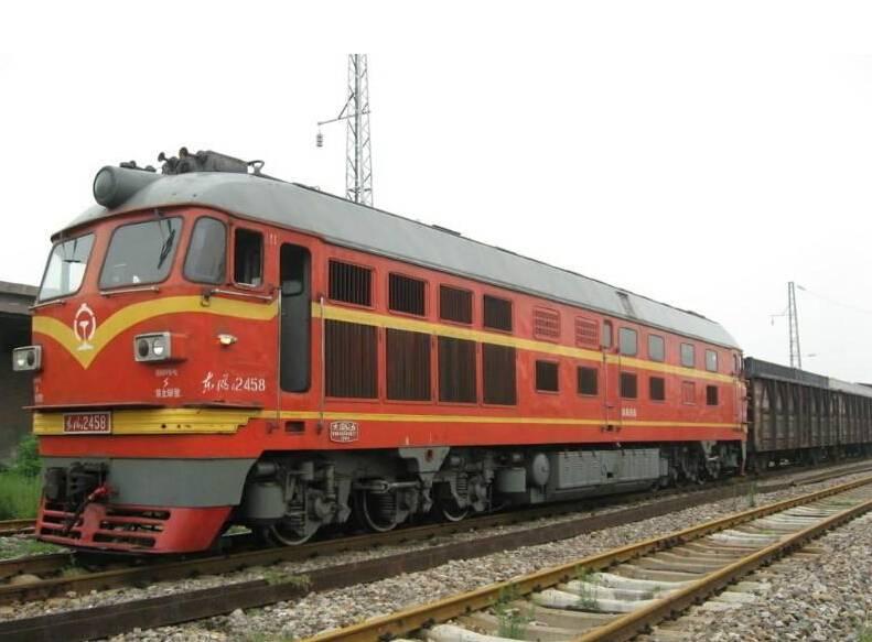 Almaty Ashgabat Bishkek Raiway LCL FCL Shipping Service