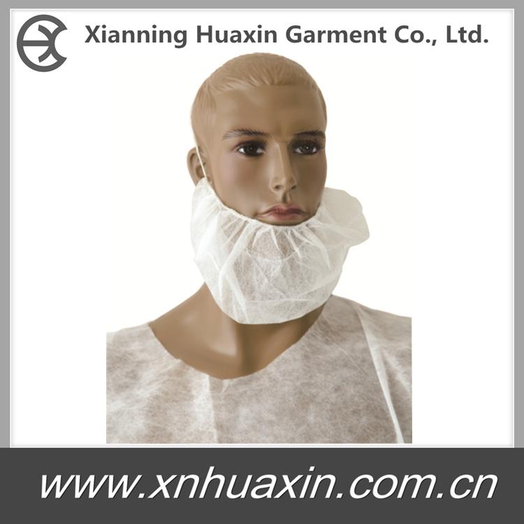 HXO-01:Beard Cover