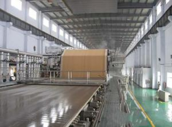 Carton Paper Machinery