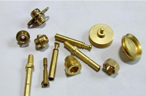 cnc maching precision parts