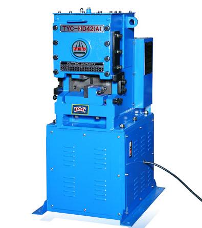 Construction Rebar Cutter TYC-HD42A