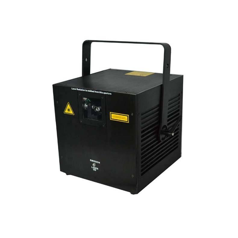 2 W,3 W,5 W RGB animation laser light