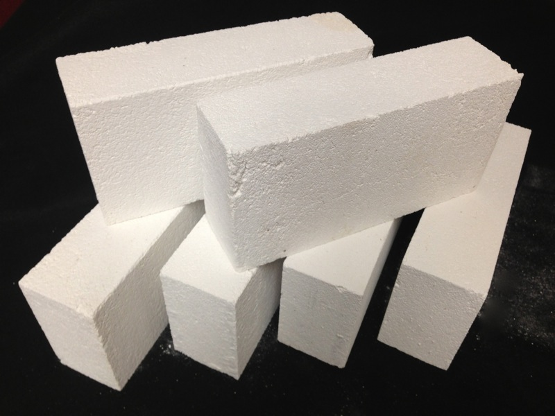insulating friebrick