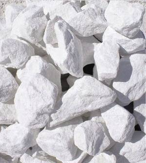 We sell Calcite - Marble chips (raw calcite 99 %), White Dolomite Gravel,Fluorspar