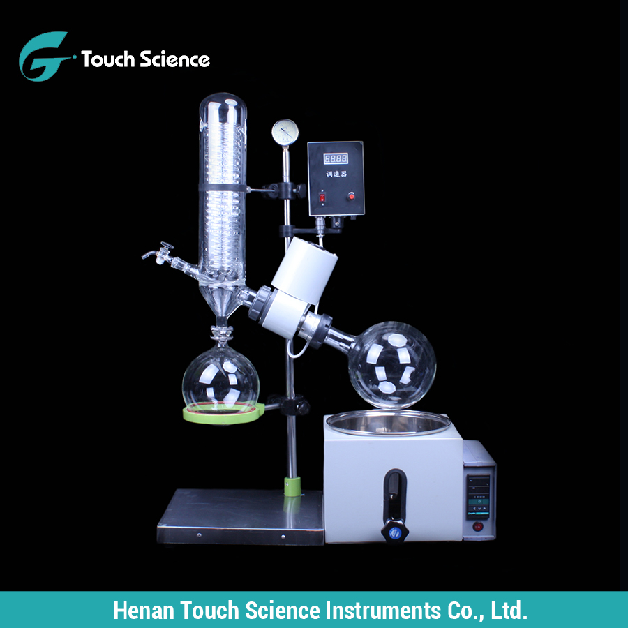 RE-301 Reasonable Price of Lab Rotary Evaporator