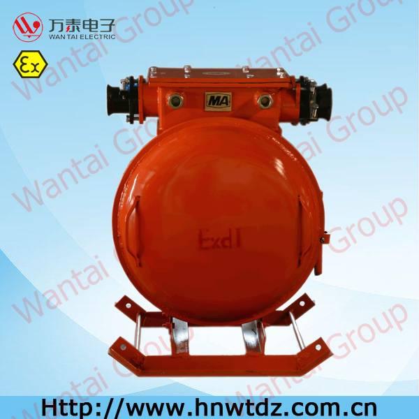 660V Mining explosion-proof vacuum electromagnetic starter