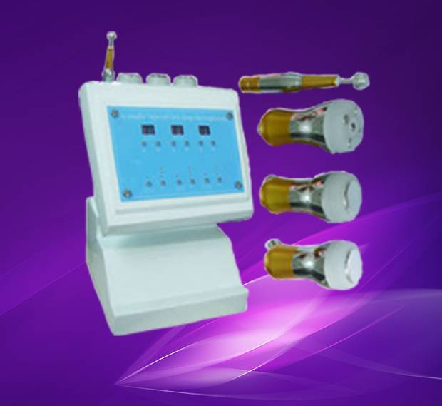 No-Needle Mesotherapy Device/ Needlefree mesotherapy beauty machine