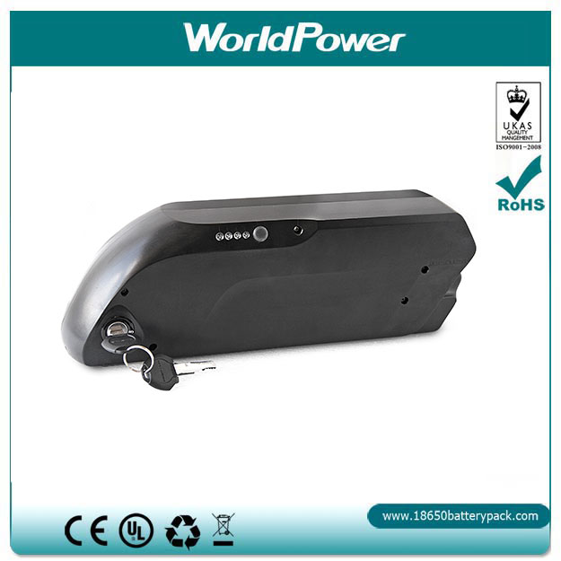 Tiger ebike battery