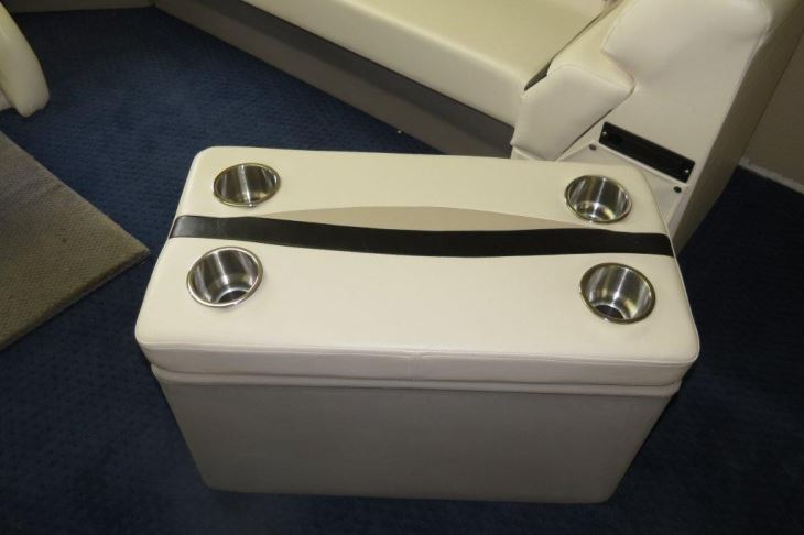 Pontoon Boat Seat Furniture