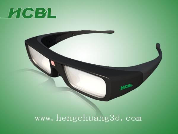 active shutter 3d glasses