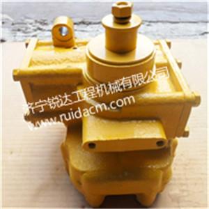 serve valve for bulldozer