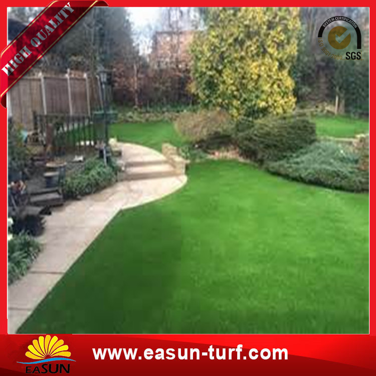 Garden artificial turf landscape artificial grass sport artificial turf-Donut