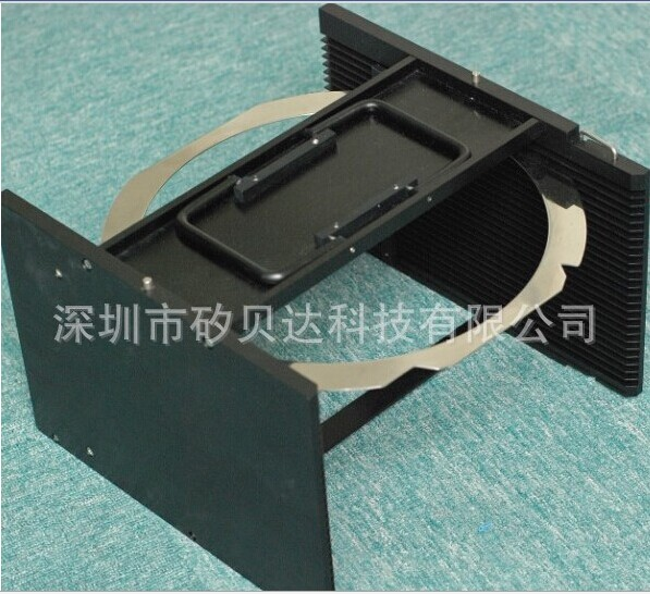 wafer frames box,shipper wafer frame,wafer ring box