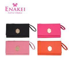 Color phone wallet