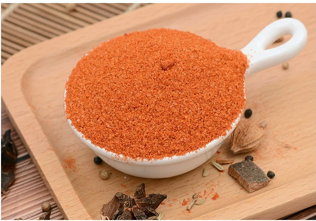 export red pepper flavor powder for varies food cooking, chilli powder flavor
