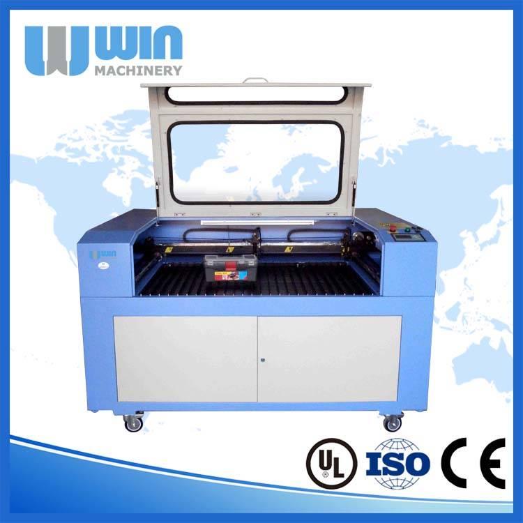 LM1290C CNC Co2 Laser Cutting Machine