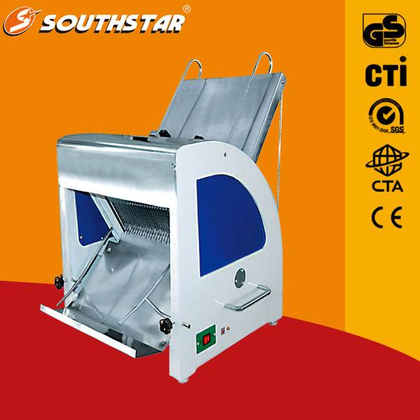 CE approval high quality 39 blades bread slicing machine with good price