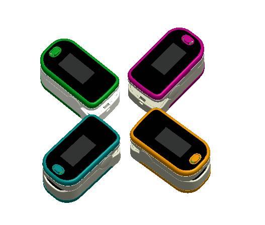 Promotion- low price fingertip pulse oximeter