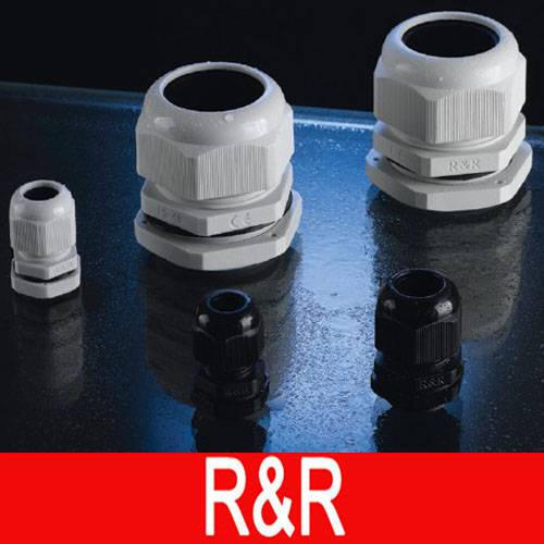 Cable glands M20 waterproof connector IP68