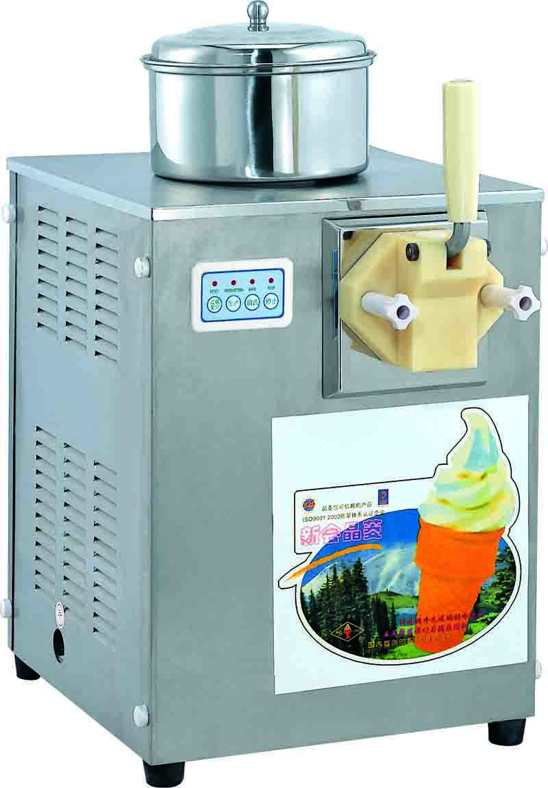 Soft Ice Cream Machine BQ106