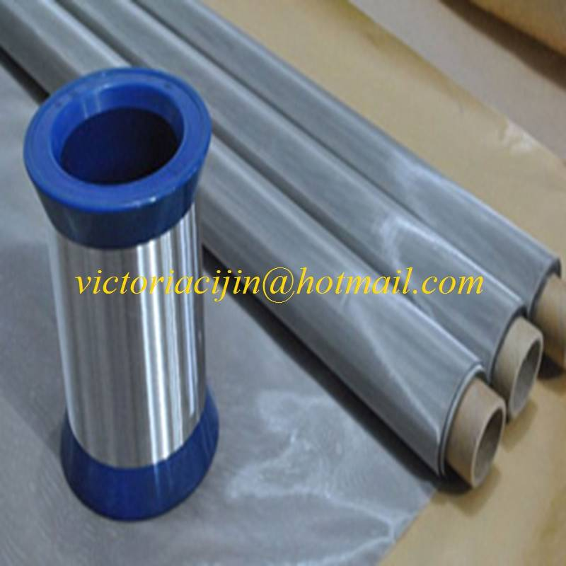 high quality 304,316 stainless steel wire mesh