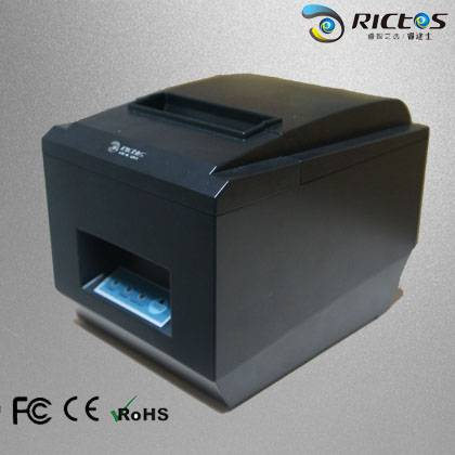 80mm POS thermal printer with high speed and competitive price