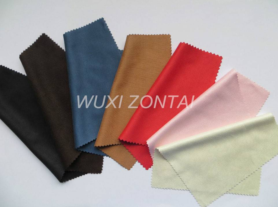 Chamois/Suede (190-230g) Microfiber Lens Cleaning Cloth