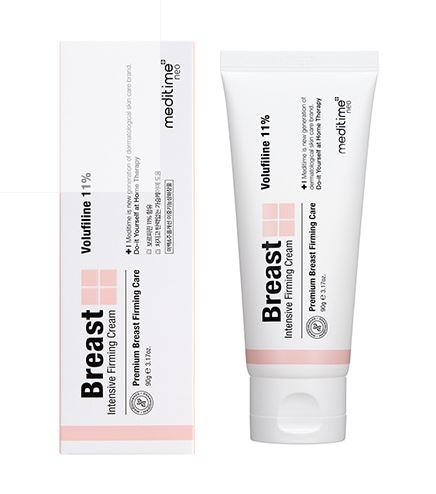meditime Breast Intensive Firming Cream