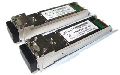 10Gbps SFP+ Bi-Directional Optical transceiver module, 40km Reach  TX1330nm/RX1270nm