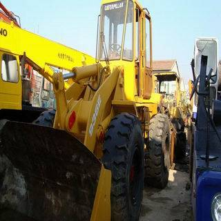 used caterpillar loader 936E
