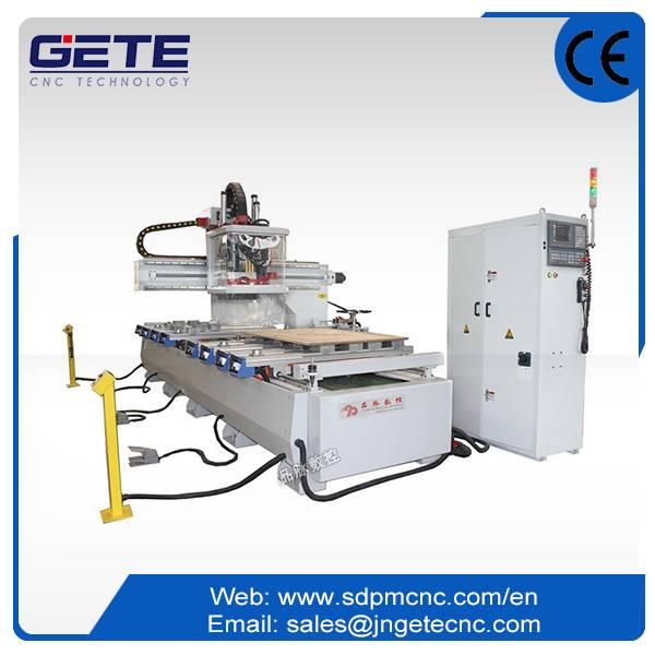Wood Drilling Machine PTP-3013