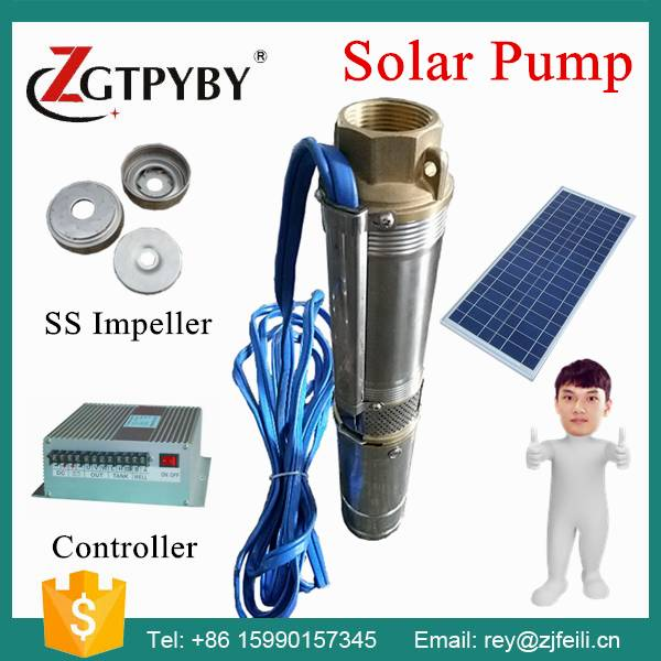 submersible solar water pumps reorder rate up to 80% solar submersible pumps