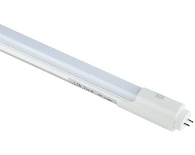 LED T8 Voice sensor tube