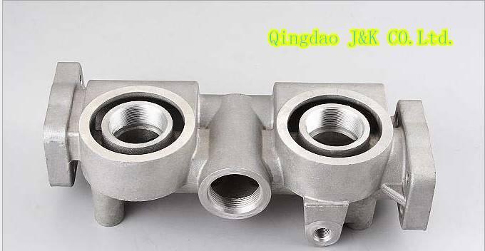 Aluminum Casting/ Zinc Casting