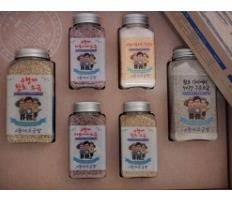 6 Bros Salt