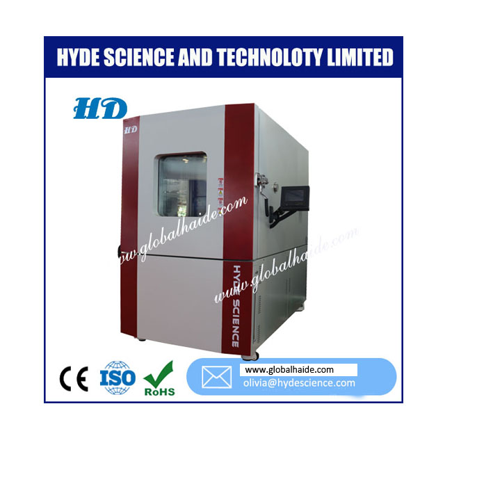 China Supplier Temperature and Humidity Lab Testing Equipment