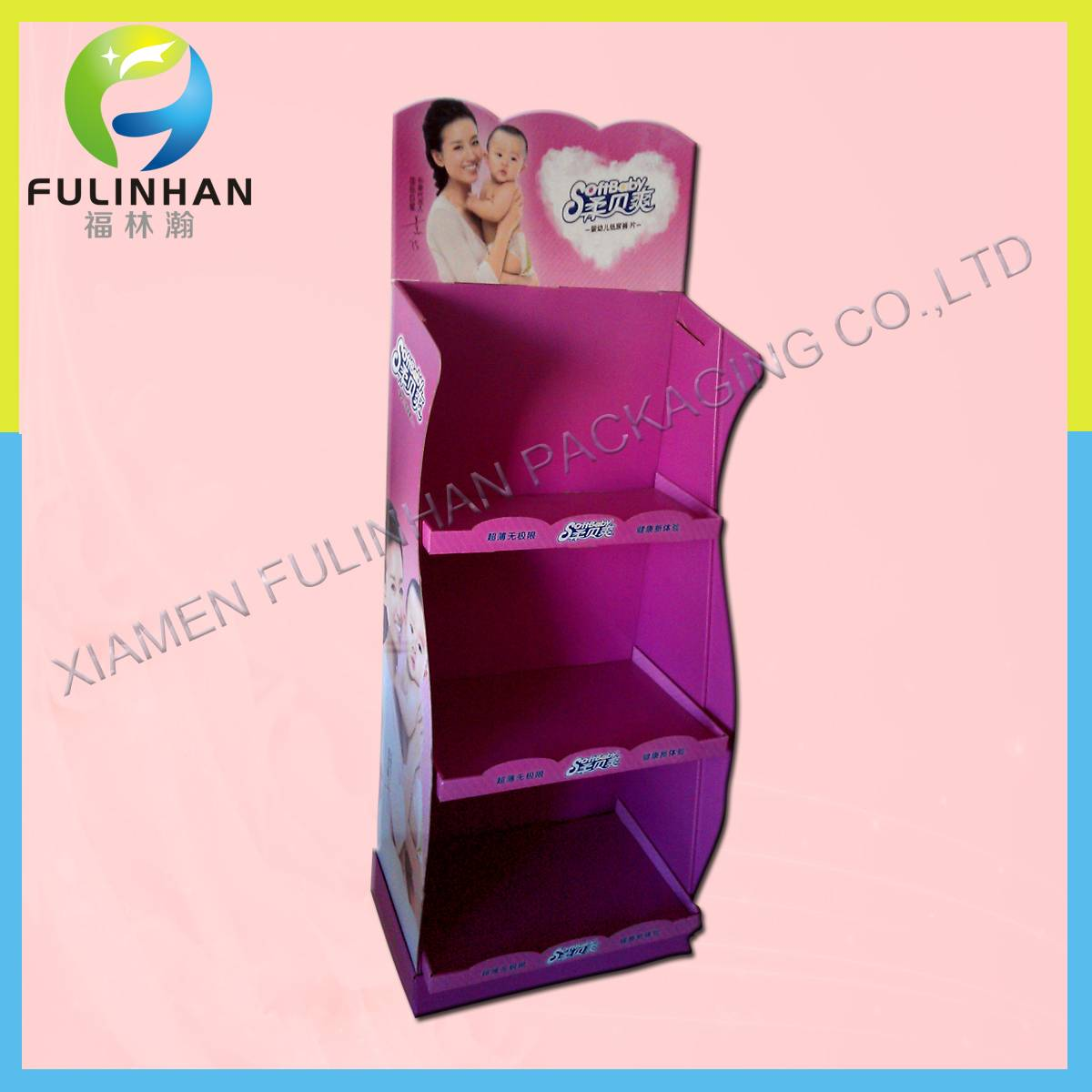 Floor Display Stand for store,shows,sales,etc