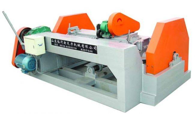 China Peeling Machine With Mechanical Gear