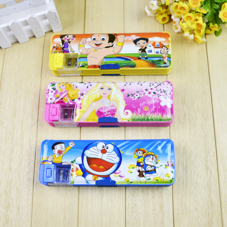multi-function pencil case