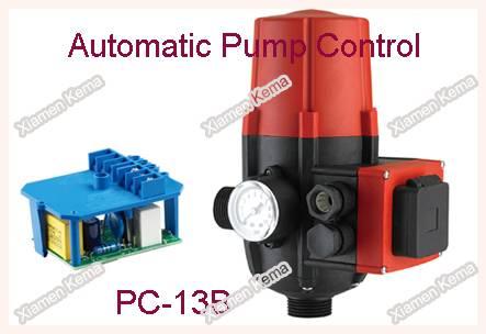 Automatic Pump Control Pressure Control Switch (PC-13B)