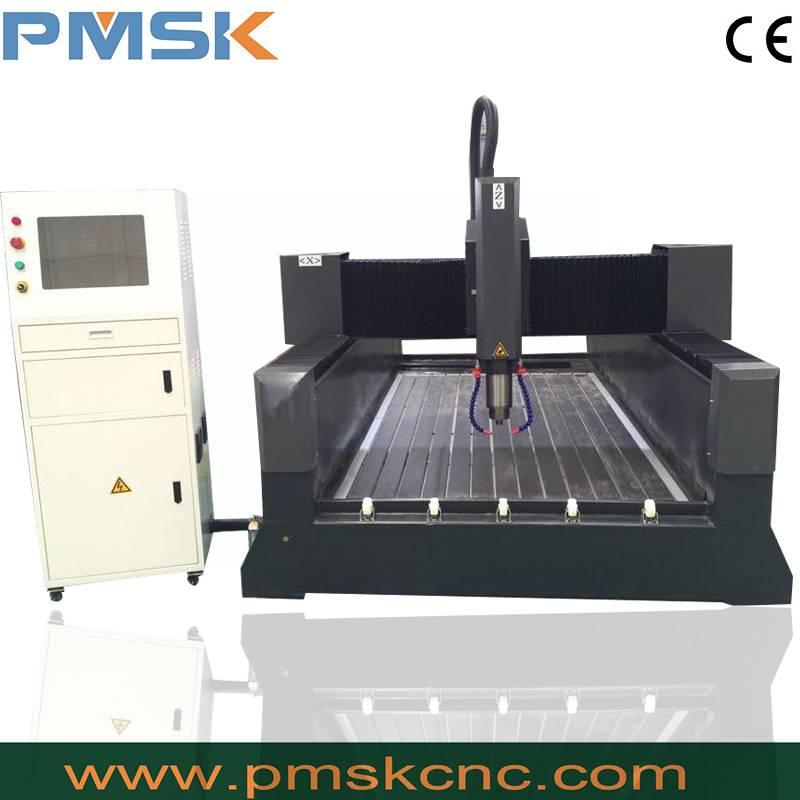 9015 stone carving machine