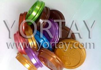 Collection Craft Gift Plastic Brooch Paint Pearl Pigment