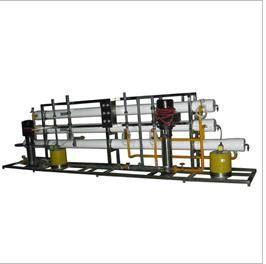 RO  water treatment equipment for drinking water(5000L/H)
